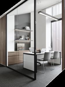 Дизайн офиса в Краснодаре